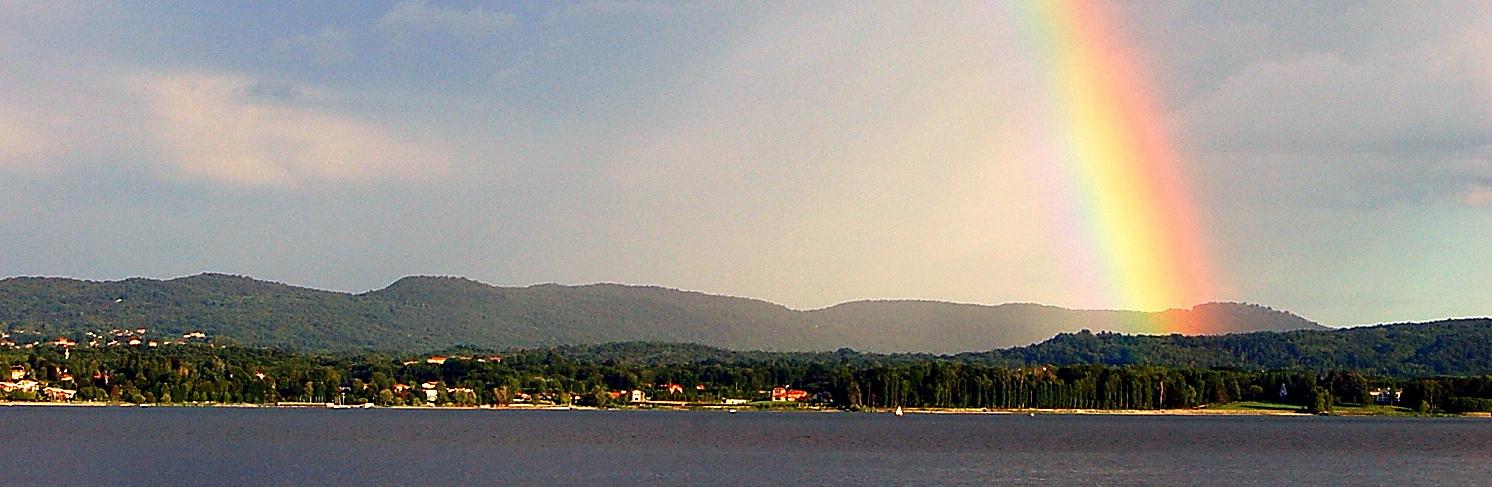 Baveno - Rassegna dei laghi